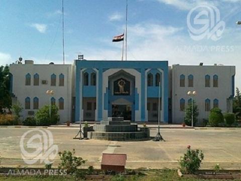 جامعة تكريت تحصل على براءة إختراع بجهاز ينتج الماء المقطر       Tikrit.U