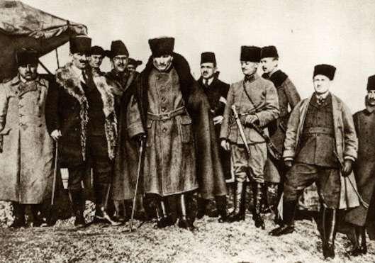 ذكريات ضابط عراقي في الحرب العالمية الأولى M.kamal.W1