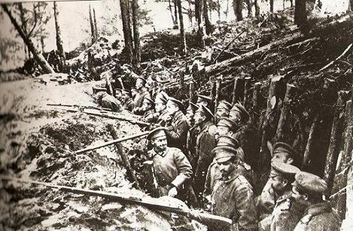 ذكريات ضابط عراقي في الحرب العالمية الأولى DK.w1.7