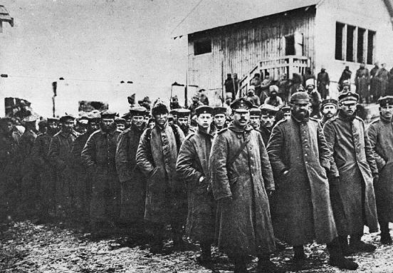 ذكريات ضابط عراقي في الحرب العالمية الأولى DK.w1.9A