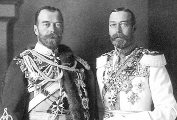 the life and reign of czar nicholas ii