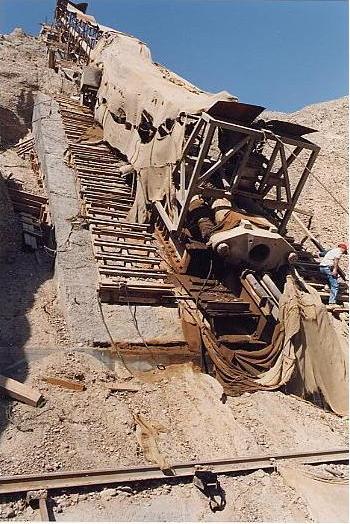 المدفع العراقي العملاق ,,, حديث الاعلام الاسرائيلي و الايراني آنذاك. M.S.3