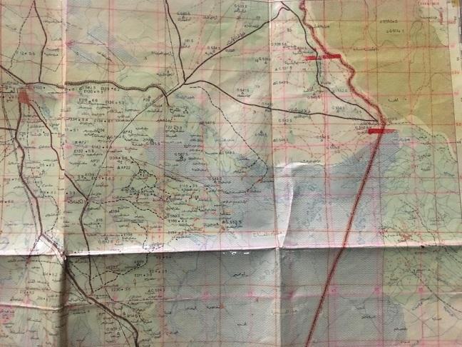 قصه السرب 106 مروحيات العراقي والمسلح بمروحيات Bo-105  Sreb.1