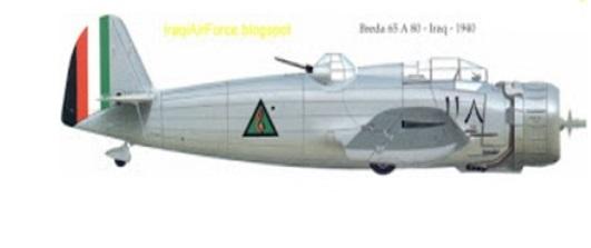ابرز صفقات شراء الاسلحه للجيش العراقي للاعوام 1921 - 1988  Chak.A1