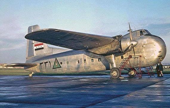 ابرز صفقات شراء الاسلحه للجيش العراقي للاعوام 1921 - 1988  Chak.A6