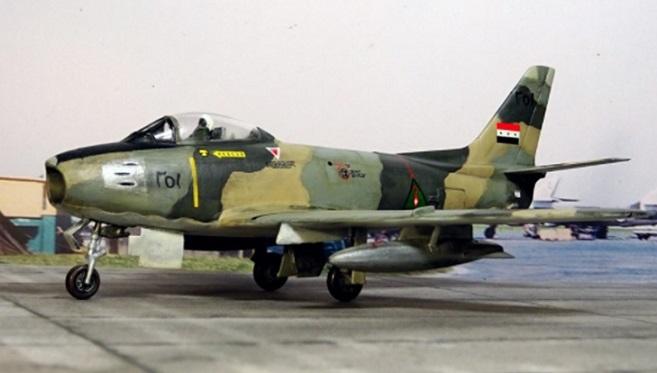 ابرز صفقات شراء الاسلحه للجيش العراقي للاعوام 1921 - 1988  Chak.B4