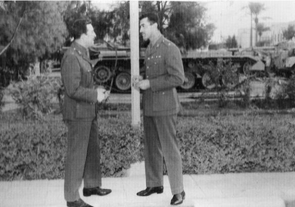 ابرز صفقات شراء الاسلحه للجيش العراقي للاعوام 1921 - 1988  Chak.B5
