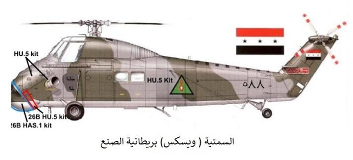 ابرز صفقات شراء الاسلحه للجيش العراقي للاعوام 1921 - 1988  Chak.B7