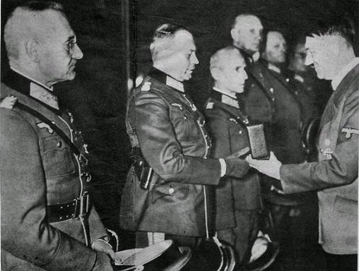 الجنرال الالماني هاينز غودريان  Heinz%20Guderian.2
