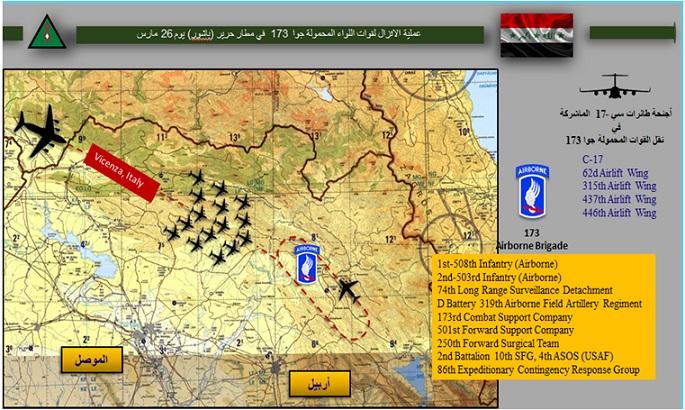 حرب احتلال العراق / 2003........في حلقات  Hlk.3C