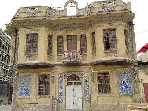 أجمل وأحلى المفردات ومعانيها في تاريخ العراق الحديث Beyt.B0.JPG