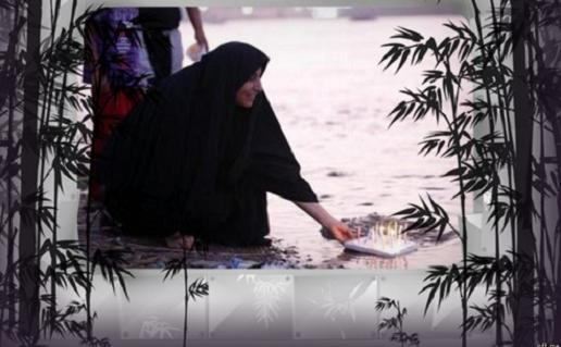 شموع الخضر في التراث البغدادي والعراقي...! tr13.gif