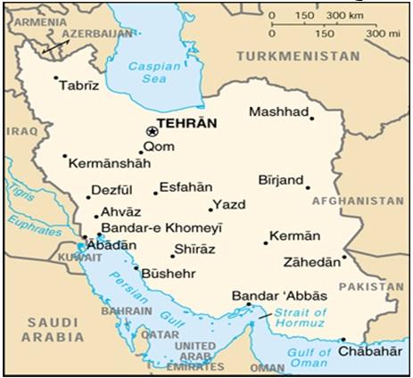 "Icon16العمليّة الفاشلة لإنقاذ رهائن السفارة الأمريكيّة في ""طهران"" Amalia.3"