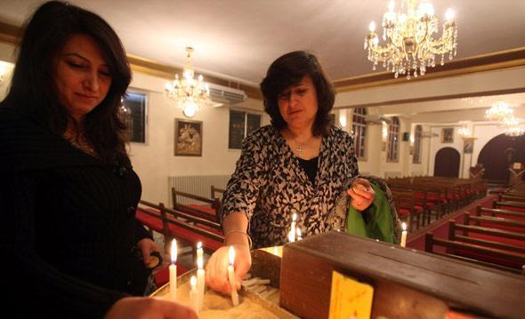 شموع الخضر في التراث البغدادي والعراقي...! A.Anass.1.JPG