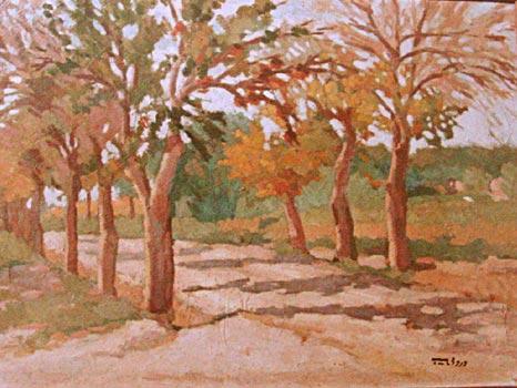 لكل يوم لوحة فنية - صفحة 12 H.Drubi.2