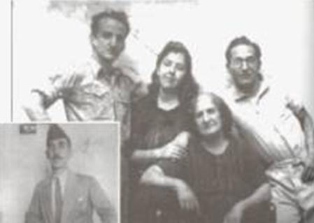 الرائدة التشكيلية العراقية نزيهة سليم Nazihaa.12