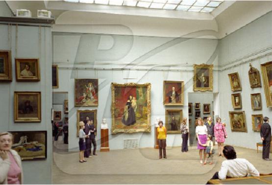 المتحف الوطني الروسي للفنون غاليري تريتيكوف في موسكو M.Ru.2.JPG