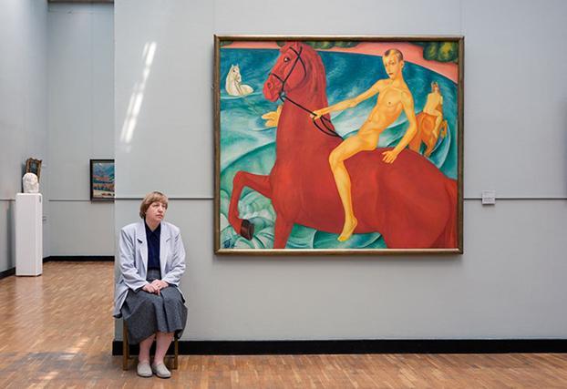 المتحف الوطني الروسي للفنون غاليري تريتيكوف في موسكو M.Ru.3.JPG