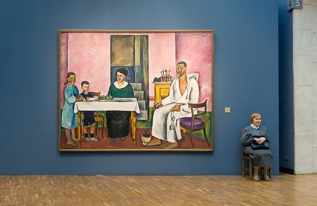 المتحف الوطني الروسي للفنون غاليري تريتيكوف في موسكو M.Ru.4.JPG
