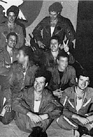 كيفية تم ضرب مركز الأبحاث النووية العراقي من قبل الطيران الاسرائيلي عام 1981 ( رواية عراقيه ) Nawawi.4